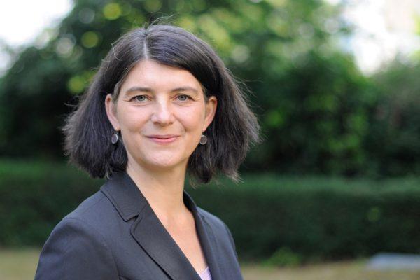 Ina Rathfelder, Beraterin bei mpr Unternehmensberatung