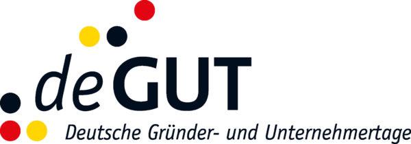 logo degut Deutsche Gründer- und Unternehmertage