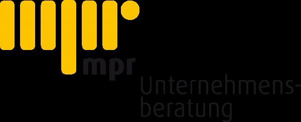 logo mpr Unternehmensberatung